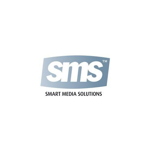 SMS Smart Media Solutions X CL F1000 A/W #4