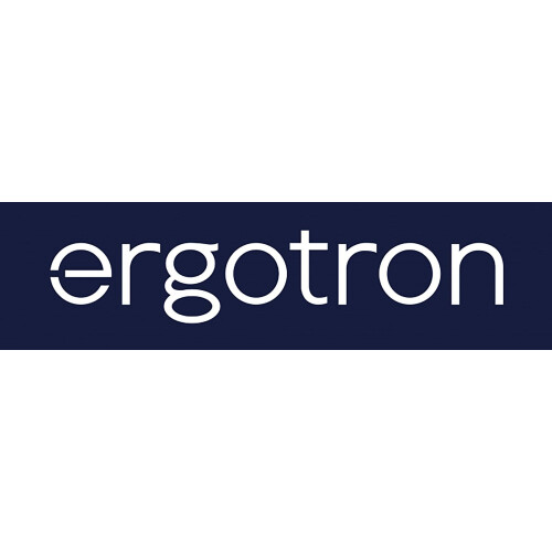 Ergotron DS100 Dual Monitor Desk Stand #2