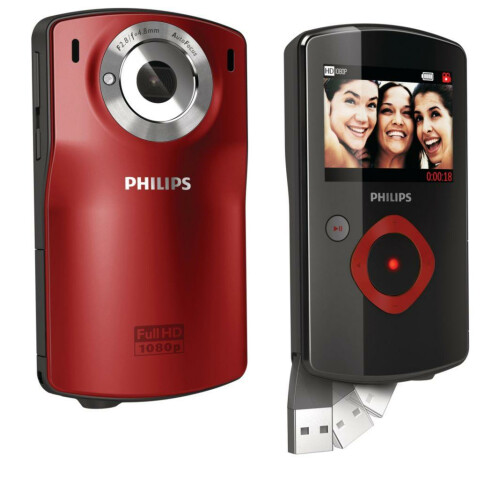 Philips CAM110RD #1
