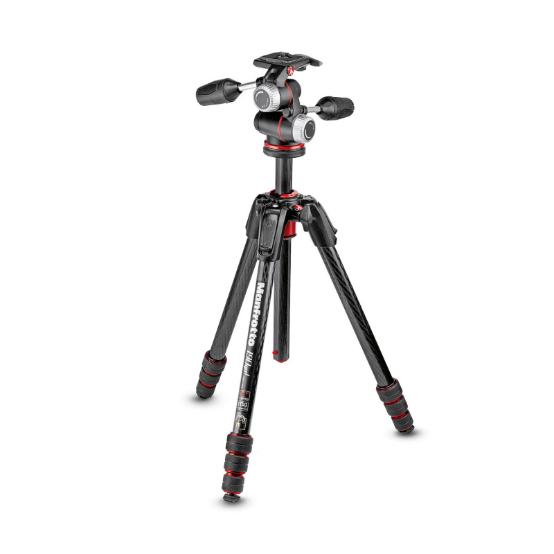 Manfrotto MK190GOC4-3WX #1