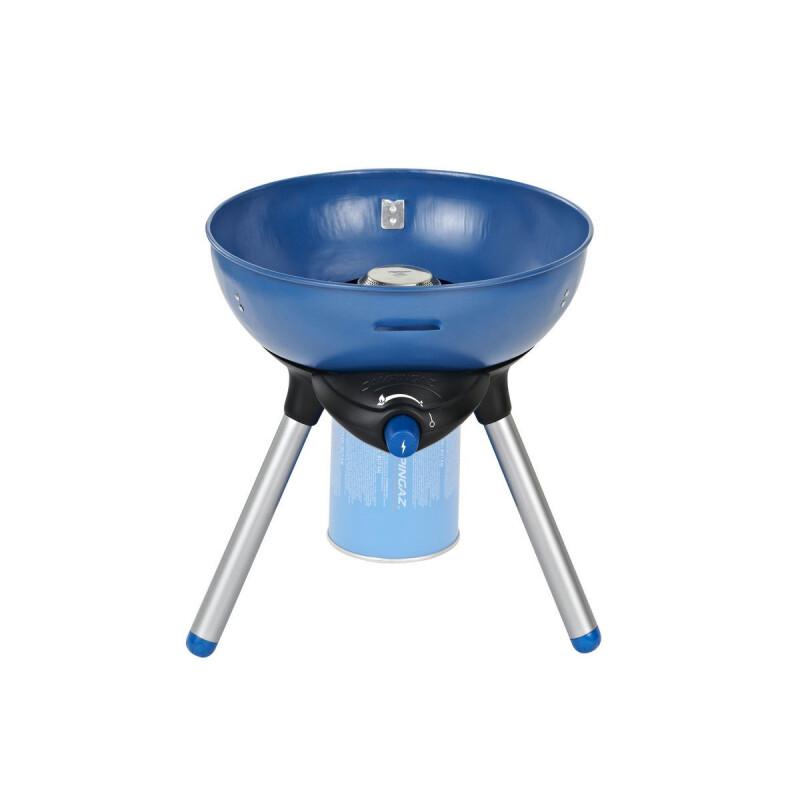 Barbecue à gaz Campingaz Party Grill PG 600 Cuisiner en