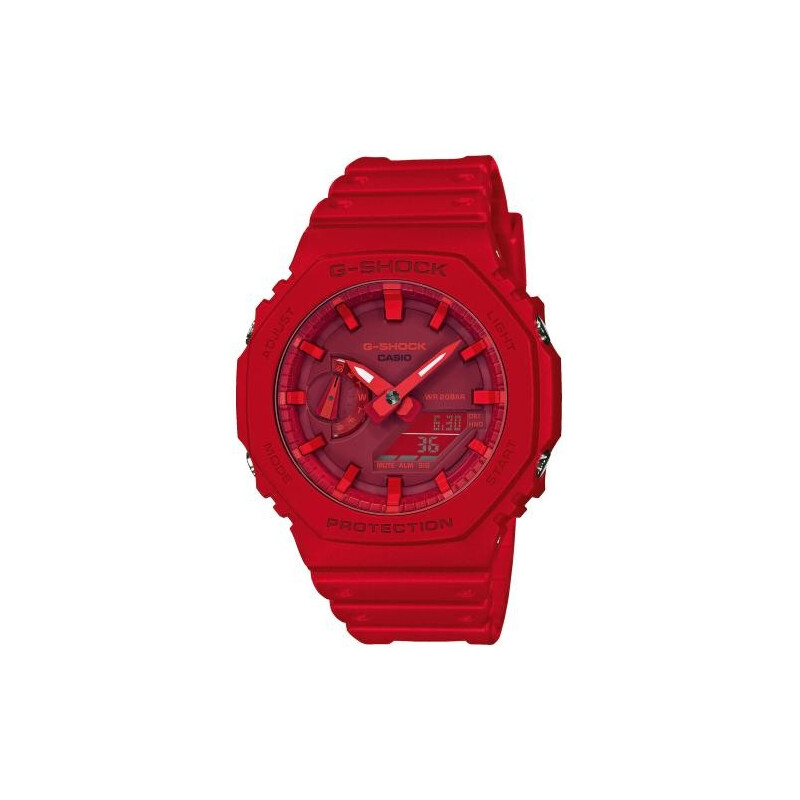 Casio G-shock GA-2100-4AER #1