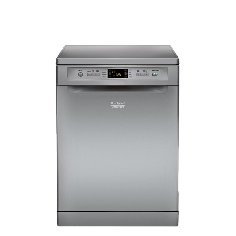 Hotpoint Ariston LFF 8M132 X FR #1