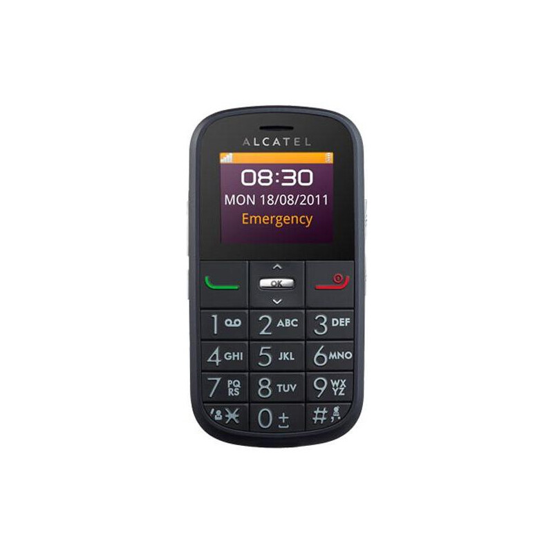 Alcatel One Touch 282 #1