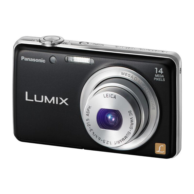 Panasonic Lumix DMC-FH6 #1