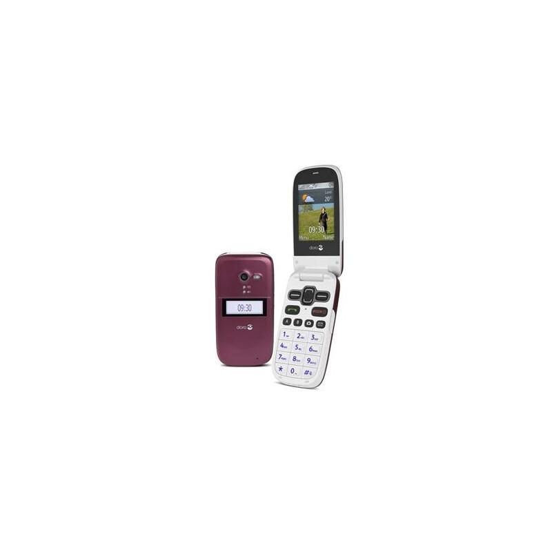 Mode Demploi Telephone Doro Phoneeasy 621