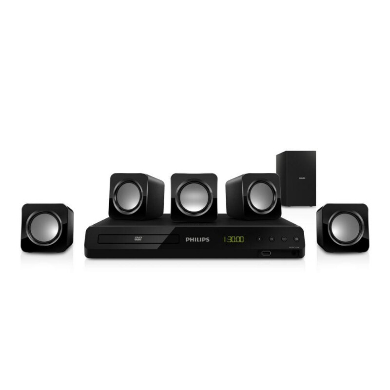 Philips HTD3500 - 1