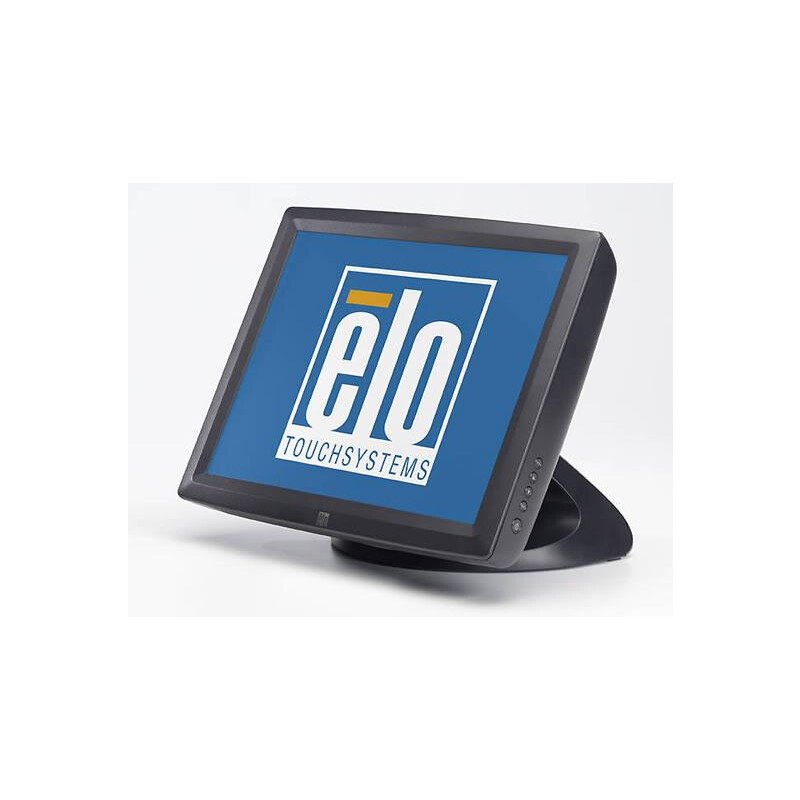 Elo TouchSystems 1522L #1