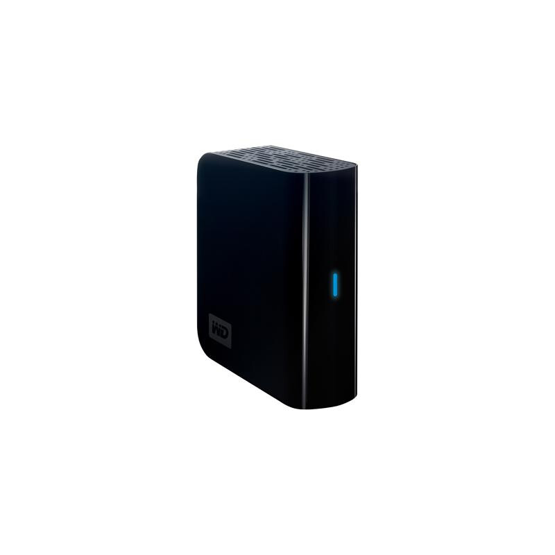 Western Digital My Book Essential #1