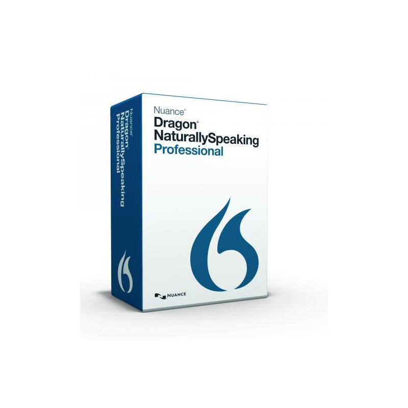 Nuance Dragon NaturallySpeaking 13 Professional #1