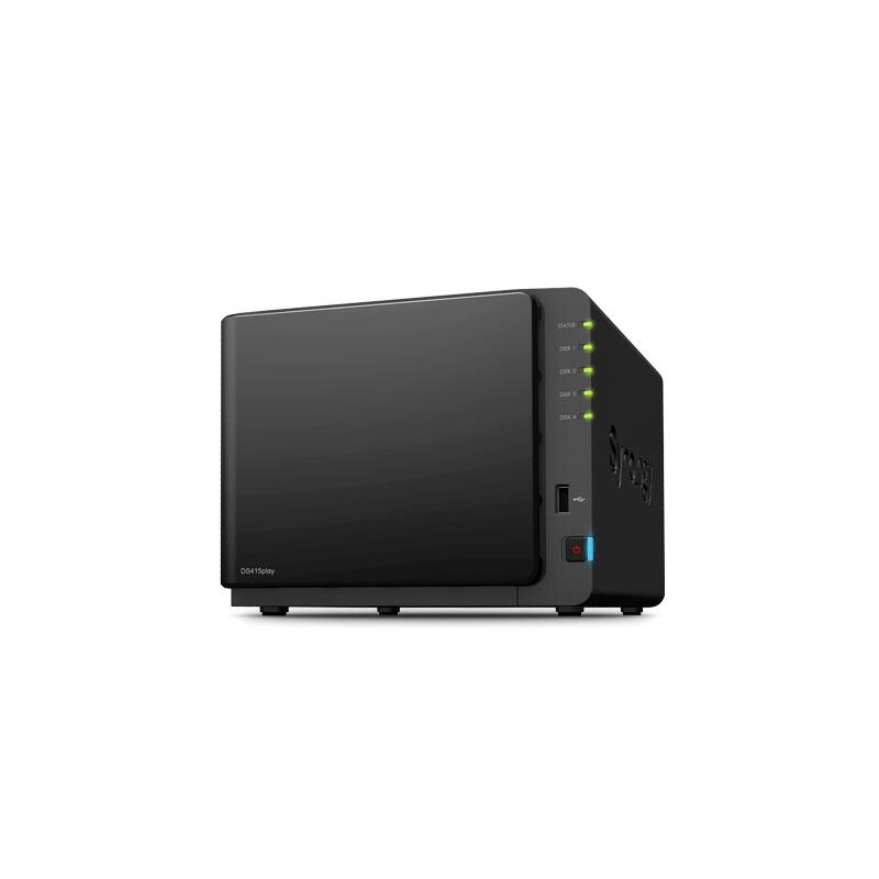 Synology DiskStation DS415play #1