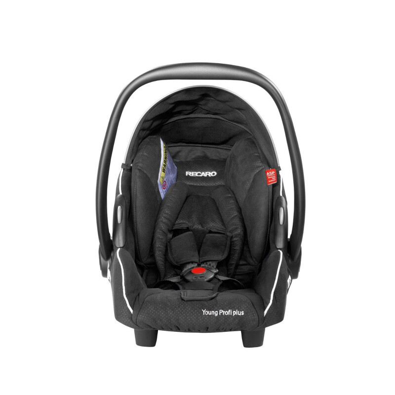 Recaro Young Profi plus #1