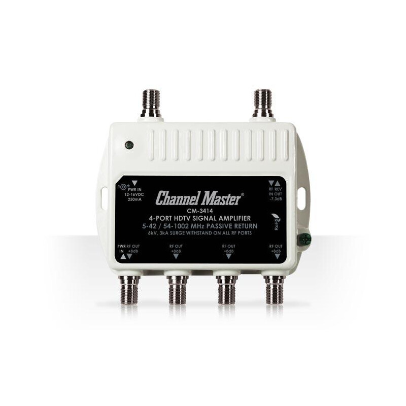 Channel Master CM3414 #1