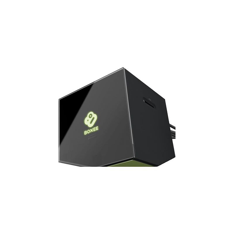 D-Link Boxee Box #1
