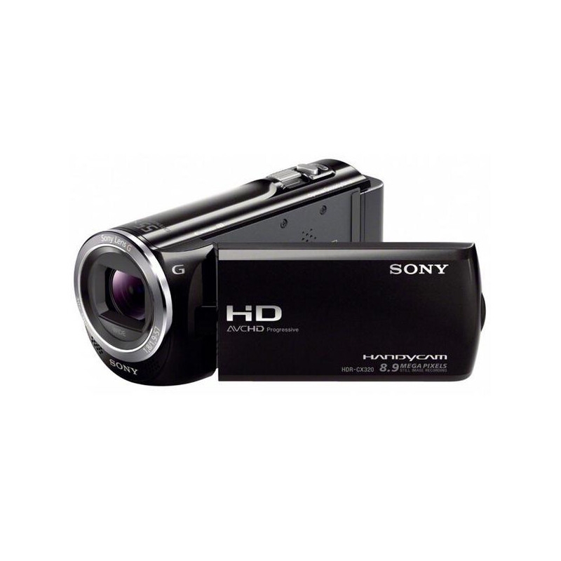 Sony HDR-CX320 #1