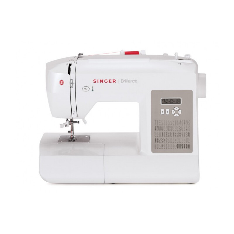 Singer Brilliance 6180 #1