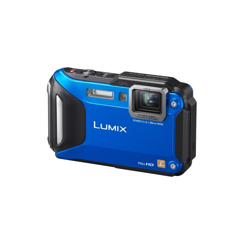 Panasonic Lumix DMC-FT5 #1