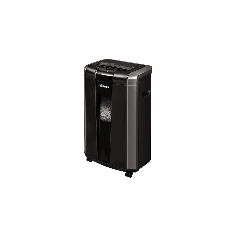 Fellowes Powershred 76Ct - 1