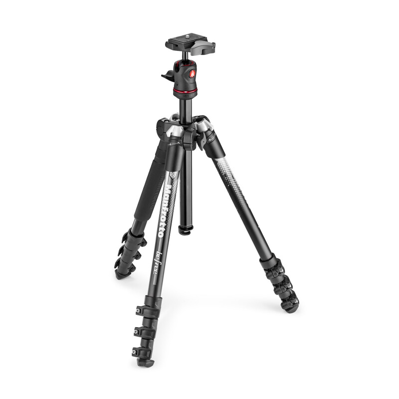 Manfrotto MKBFRA4GY-BH #1