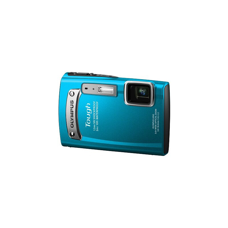 Olympus Tough TG-320 #1