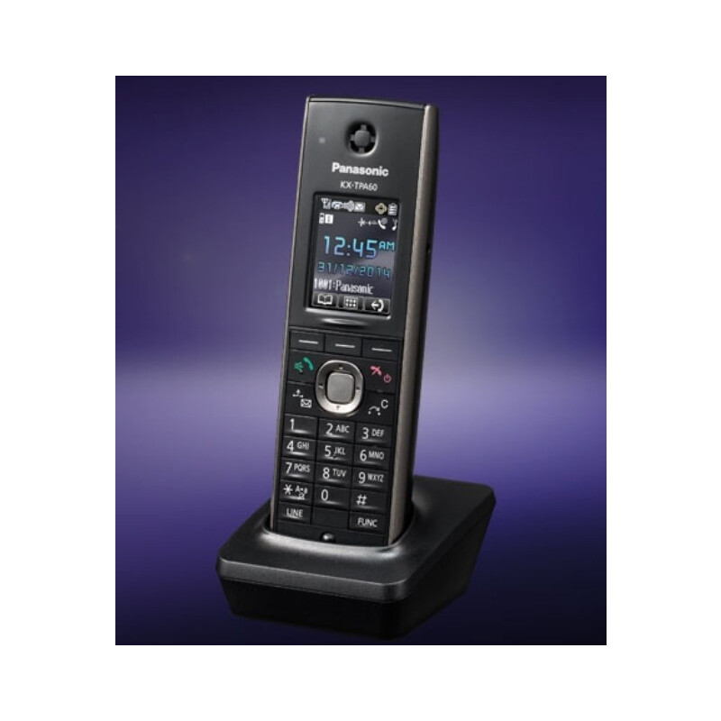 Panasonic KX-TPA60 #1