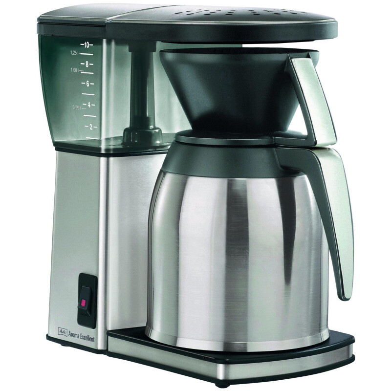 Melitta Aroma Excellent Steel Therm #1