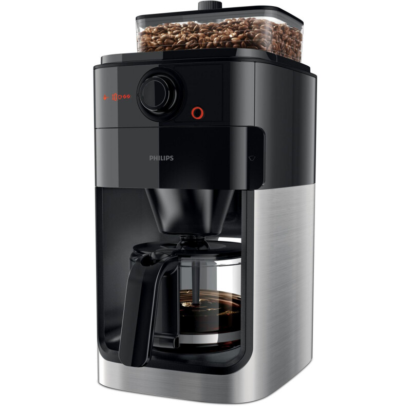 Philips Grind & Brew HD7761 #1