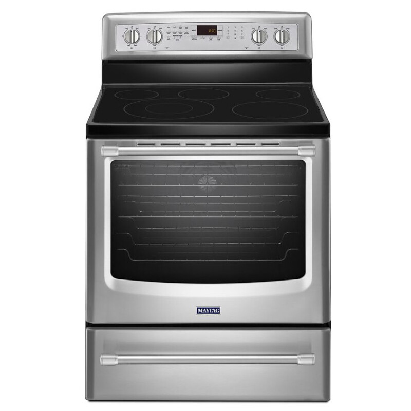 Maytag MER8800DS #1