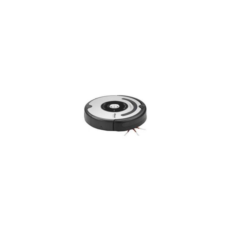 Mode d'emploi iRobot Roomba 520 (64 des pages)