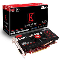 CLUB3D Radeon HD 7850 1GB royalKing
