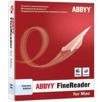 ABBYY FineReader Express (Mac)