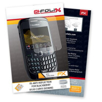 atFoliX FX-Antireflex f/ Blackberry 8520 Curve