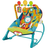 Fisher Price Infant-to-Toddler