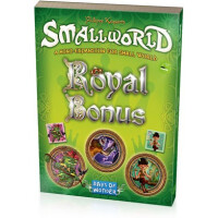 Days of Wonder Small World Royal Bonus