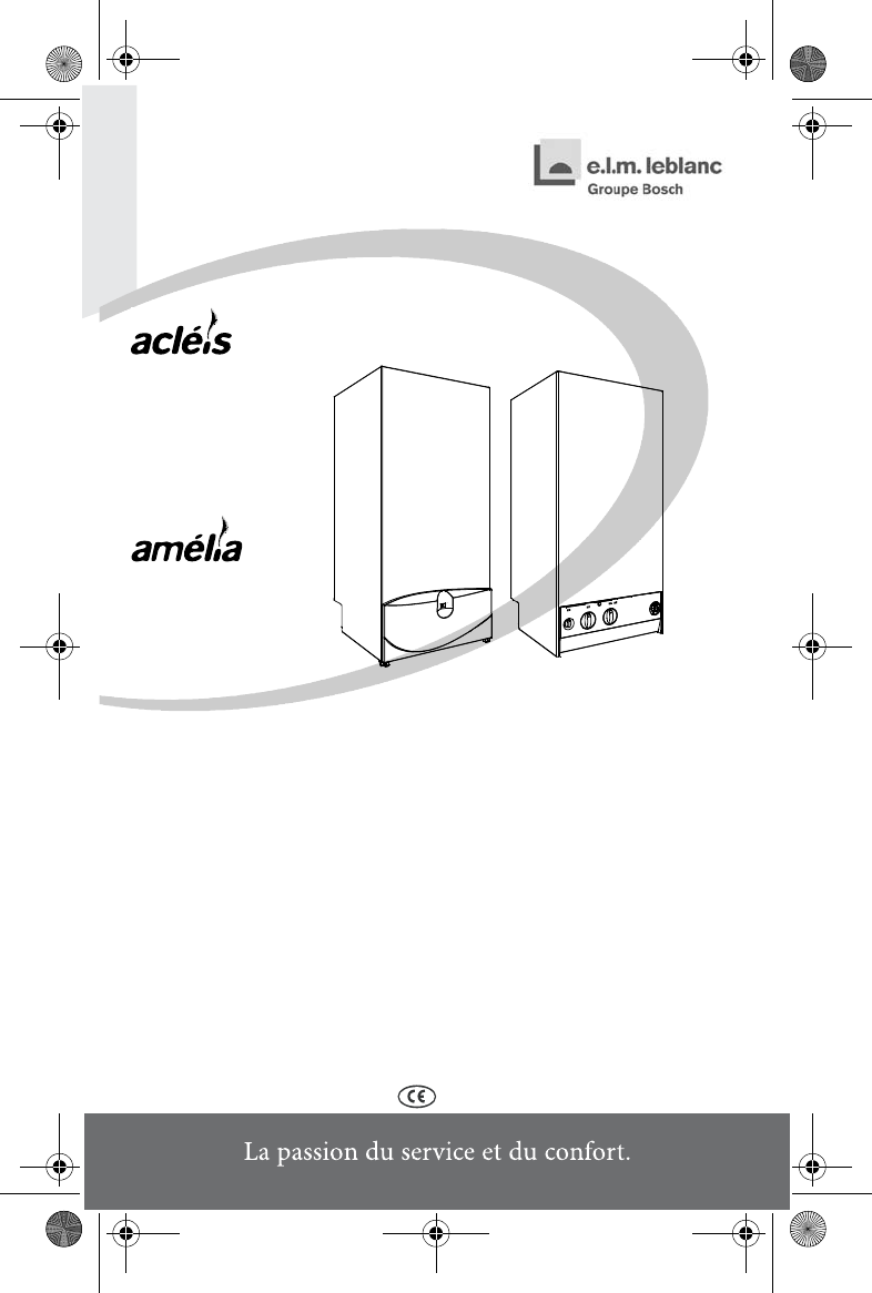 Mode D Emploi E L M Leblanc Acleis Nglm23 2h 20 Des Pages